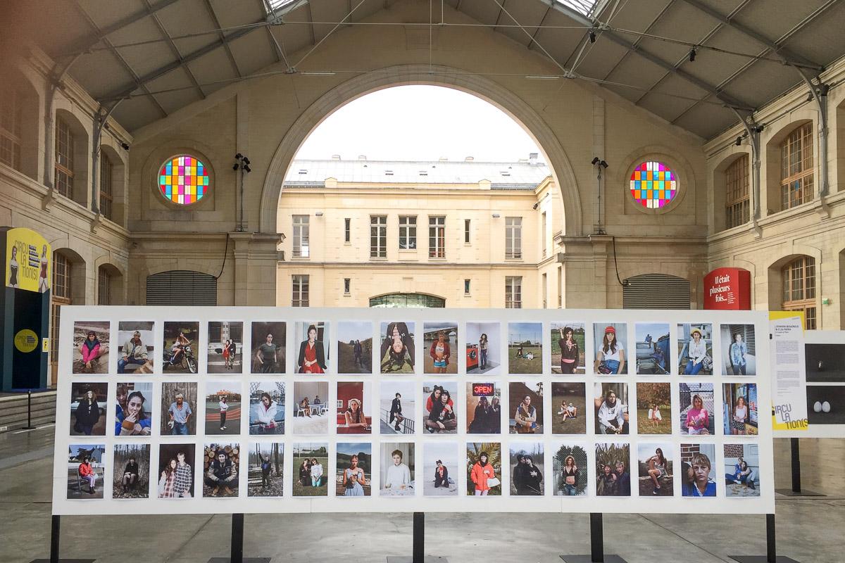 Festival Circulation - Johanna Benaimous et Elsa Parra